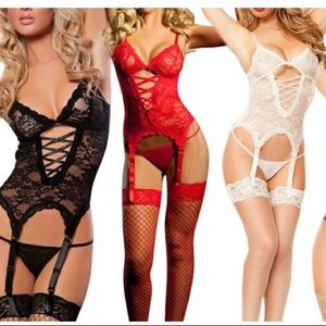 Other - Body stocking sexy lingeries women
